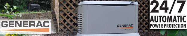 Generator Installation and Service
